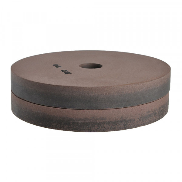 BD polishing wheel for glass