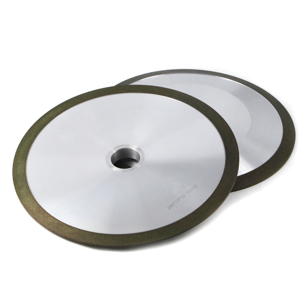 CBN grinding wheel for gear hob cutter