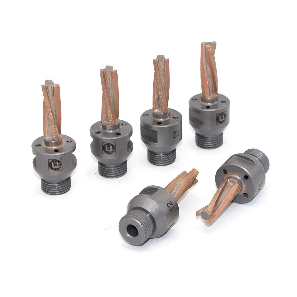CNC Diamond Milling Cutter