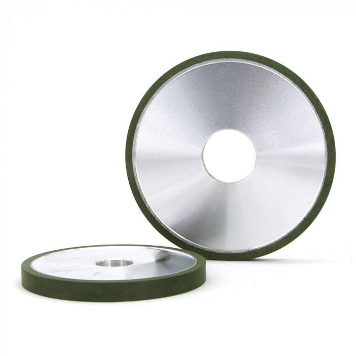 1A1 Plain shape diamond grinding wheel for carbide