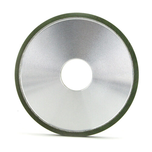 1A1 Plain shape diamond grinding wheel for carbide