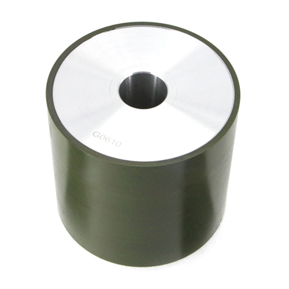 Cylinder CBN Grinding Wheels For Sewage Line
