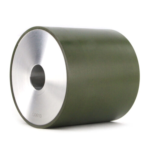 Cylinder CBN Grinding Wheels For Sewage Line