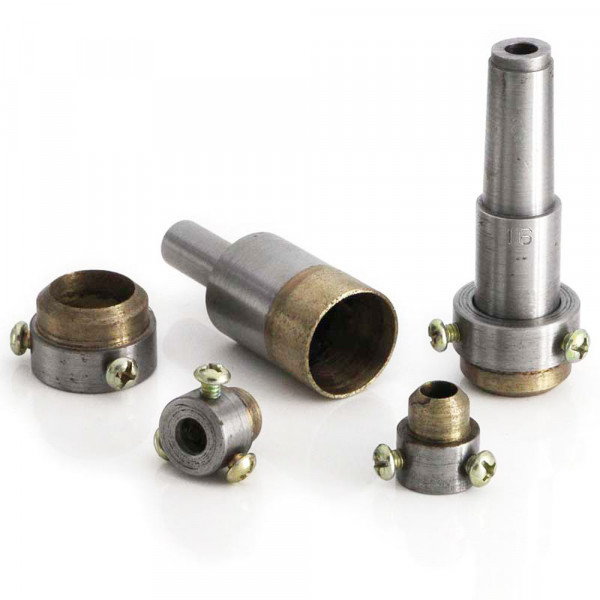 Diamond Drill bits and countersinks for glass hole
