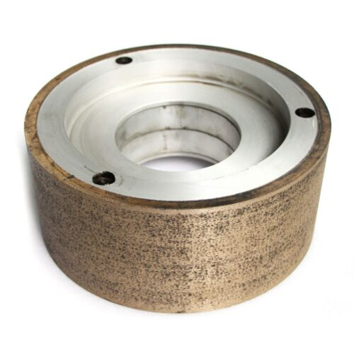 Metal bond Diamond centerless Grinding wheel