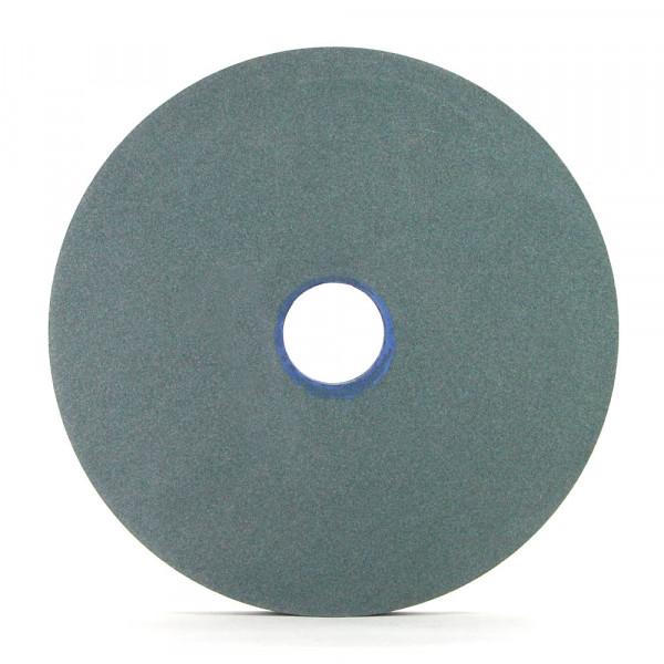 Plain shape Green silicon carbide grinding wheel