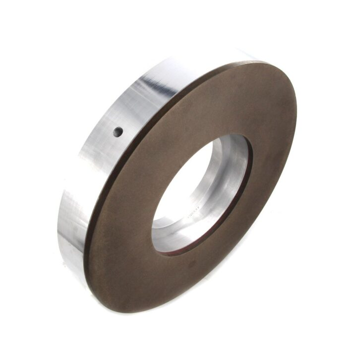Resin bond CBN surface grinding wheel