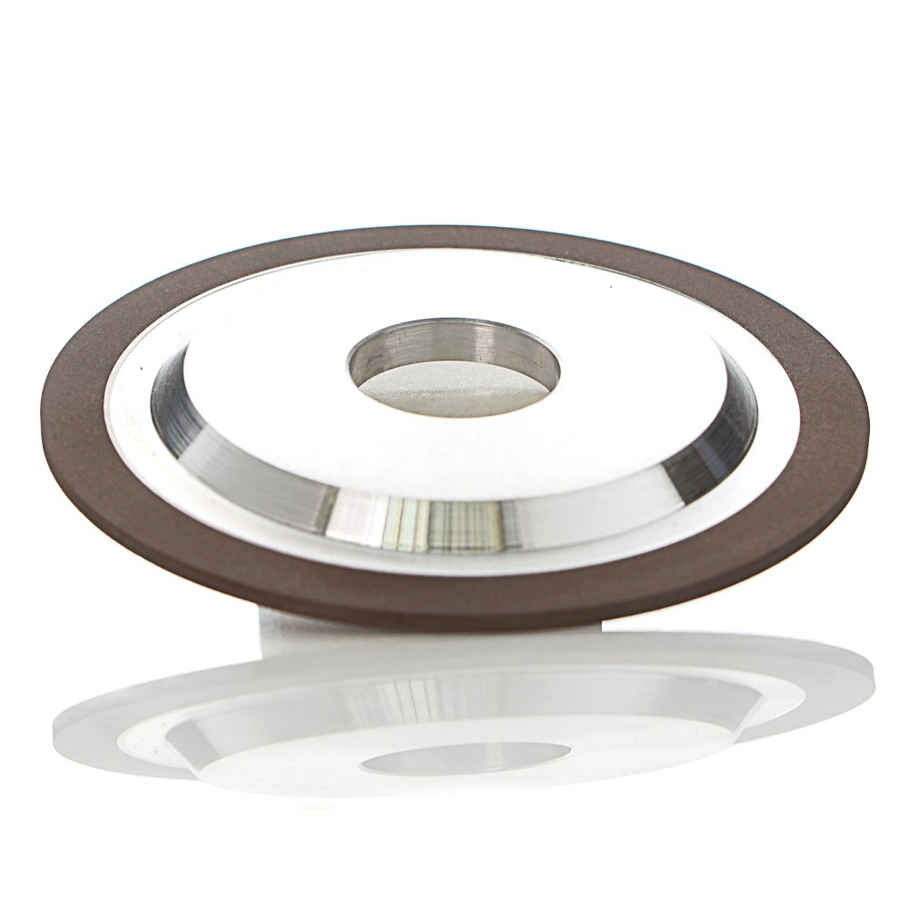 3A1 resin bond diamond grinding wheel