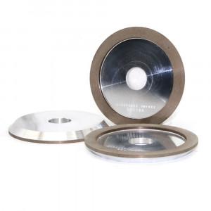 4A2 face grinding wheel