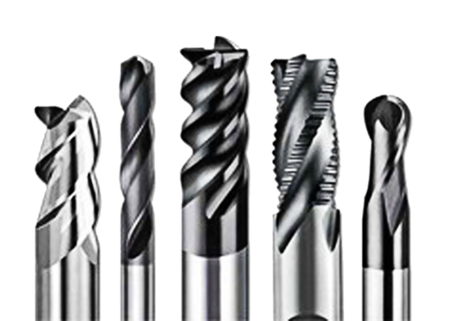 Cutting tool industry