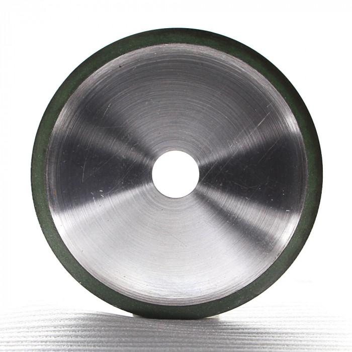 Diamond and CBN cut off wheels