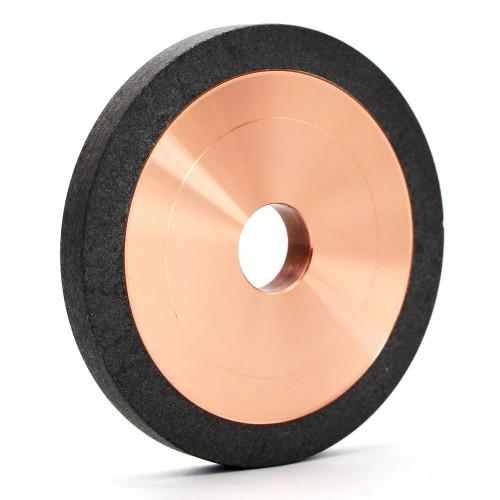 Hybrid grinding wheel