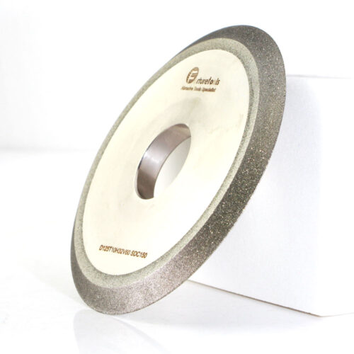 1EE1 electroplated diamond grinding wheel
