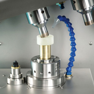 Diamond Milling Tools for Optical Glass Lens - forturetools