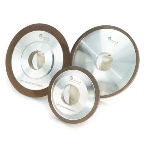 Grinding Wheels for Carbide tools and blade Sharpening