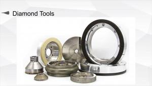 Diamond-abrasive-tools
