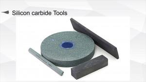 Silicon-Carbide-tools