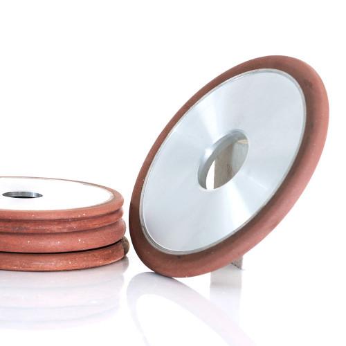 1F1 Round Edge Resin Bond Diamond Grinding Wheel