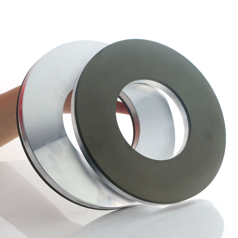 Resin Bond Diamond Surface Polishing Wheel
