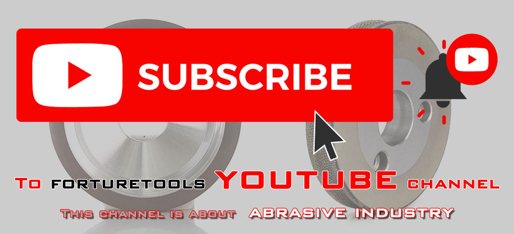 subscribde to forturetools youtube channel