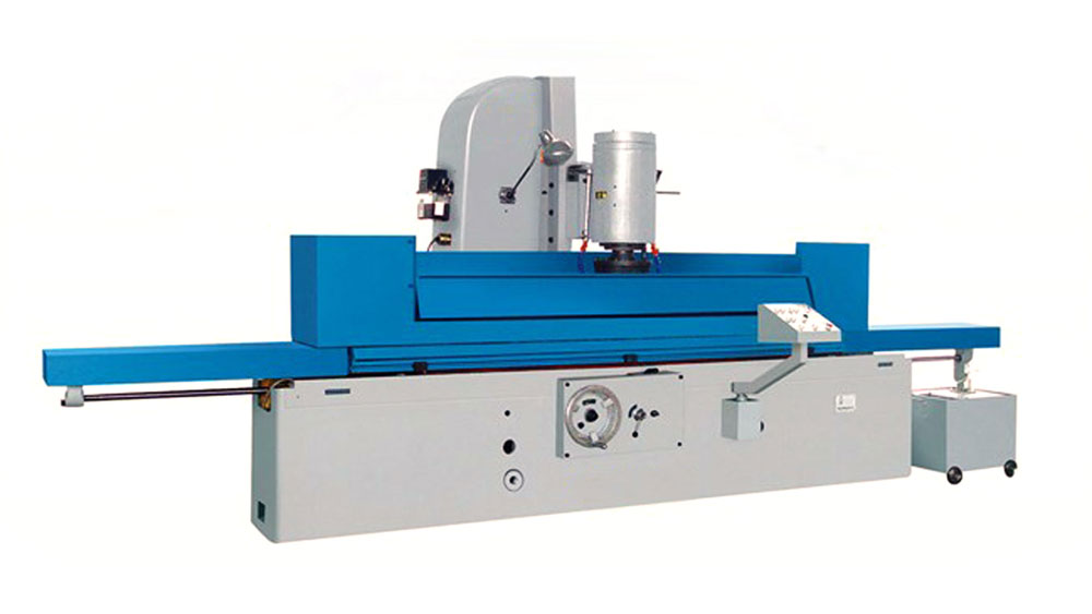 Vertical-axis-and-rectangular-table-surface-grinder