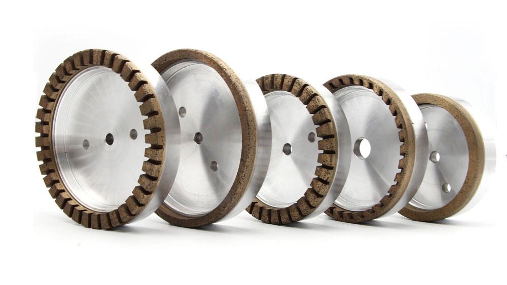 Metal-bond-diamond-grinding-wheel