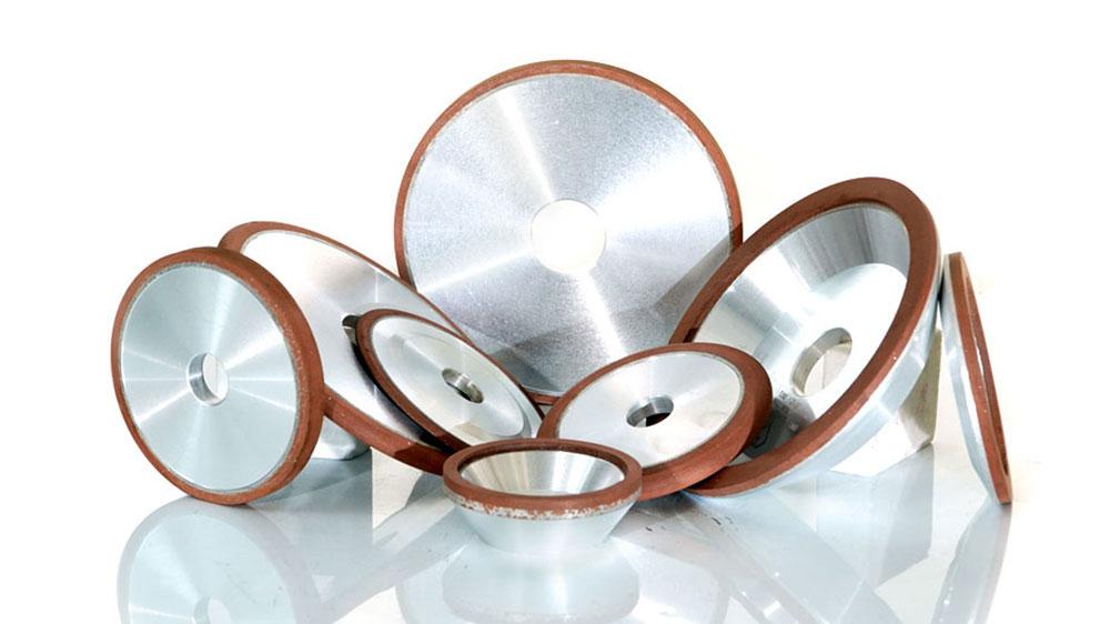 Resin-bond-diamond-grinding-wheel