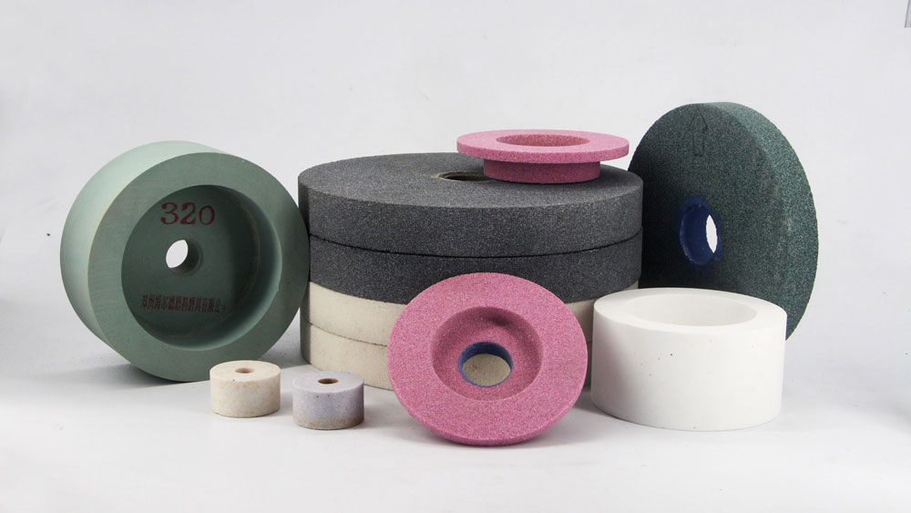 Vitrified-conventional-grinding-wheel