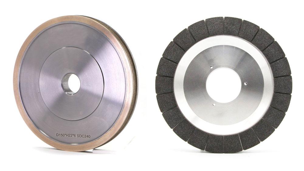 超硬磨料金刚石和立方氮化硼砂轮